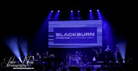Blackburn International Ultimate Variety Live