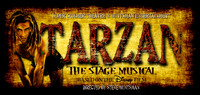 Tarzan The Stage Musical 2015