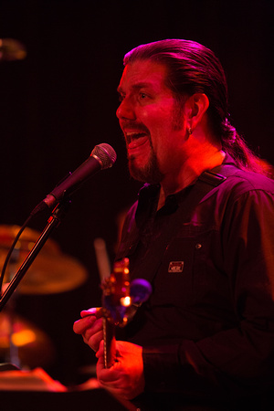 Lon Bronson All Star Band January 16th 2015 Sunset station (65)