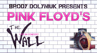 2017 Brody Dolyniuk Presents Pink Floyd's The wall live in concert at the smith center